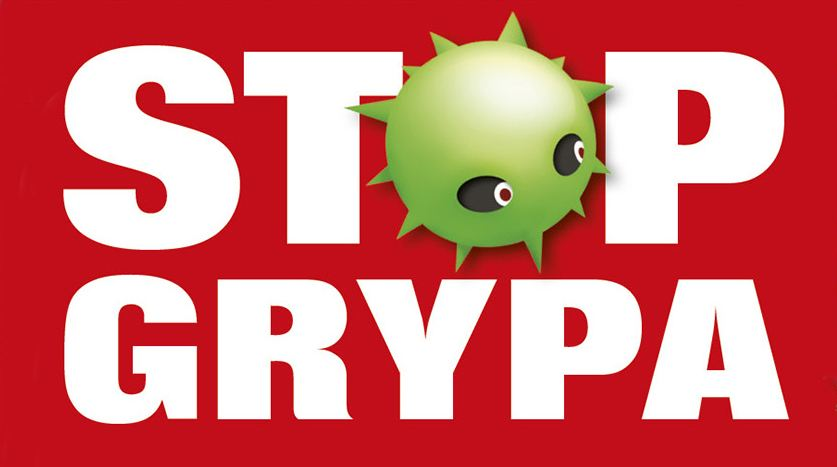 stop grypa